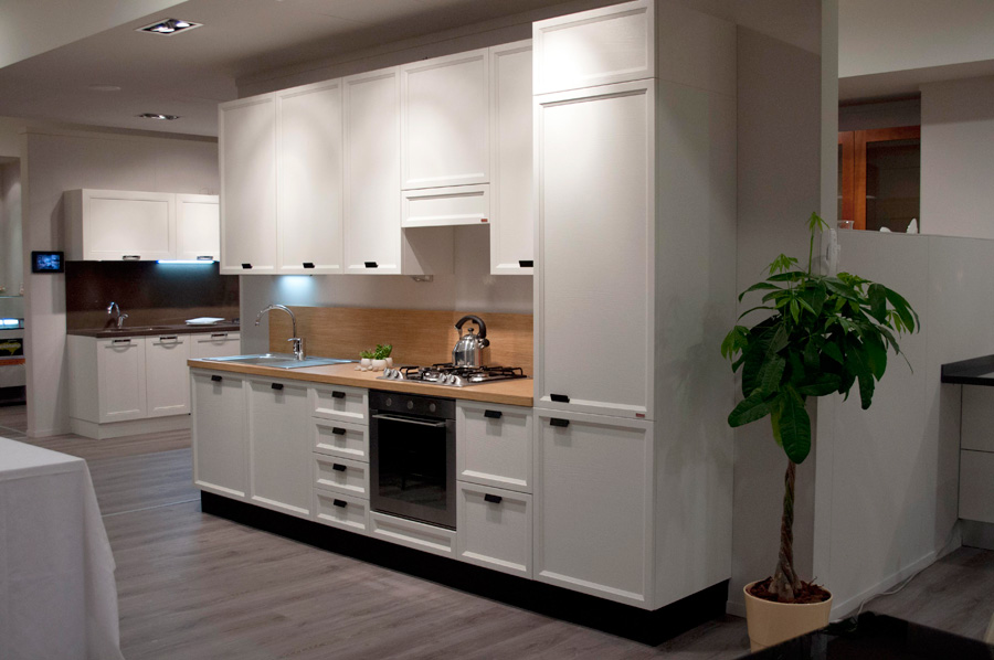 Beautiful Cucina Scavolini Atelier Contemporary - Home Interior ...